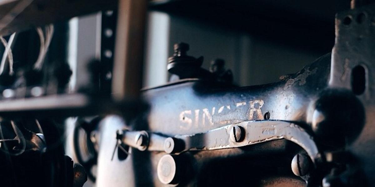 Servicio técnico para máquinas de coser a domicilio: reparaciondemaquinas.cl